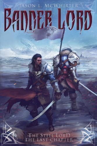 Download Banner Lord (The Steel Lord) (Volume 2) pdf