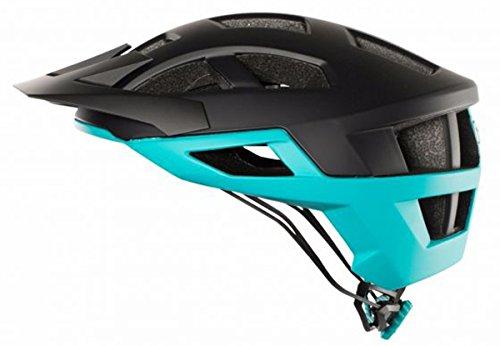 Leatt 2.0 DBX Helmet Granite/Teal, M Review
