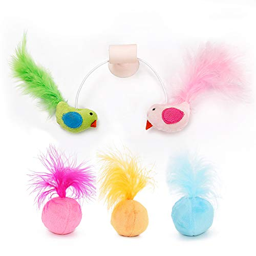 Parts3A Cat Toys,Kitten Toys Increases IQ and Keep Your Pet Active. by Parts3A (Image #7)