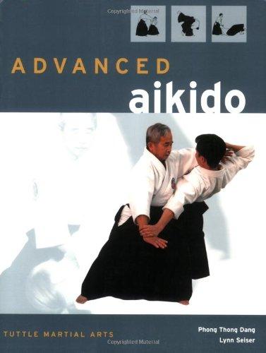 Advanced Aikido -