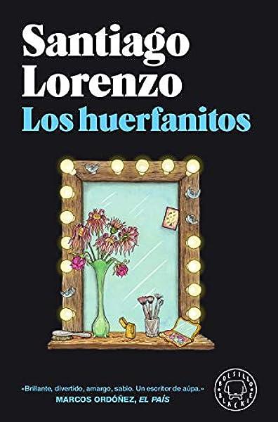 Los huerfanitos: Amazon.es: Lorenzo, Santiago, Olmo, Gorka: Libros