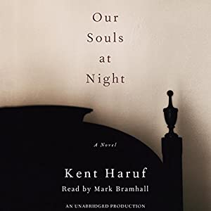 Our Souls at Night Audiobook
