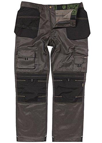 Pulizie Pantaloni da Caccia da Uomo Apache Abbigliamento specifico