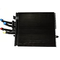 New Replacement Dual Oil Cooler for John Deere 800