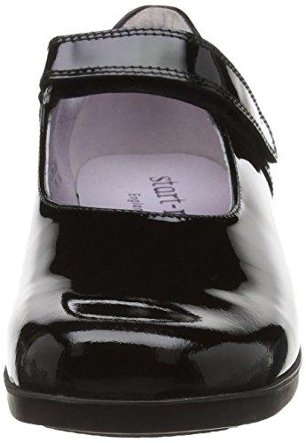 Schwarz Mary Start rite Halbschuhe Patent Samba Black Jane M amp;AumlDchen x0Oq0aH7