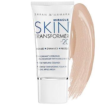 Miracle Skin Transformer Makeup Mugeek Vidalondon