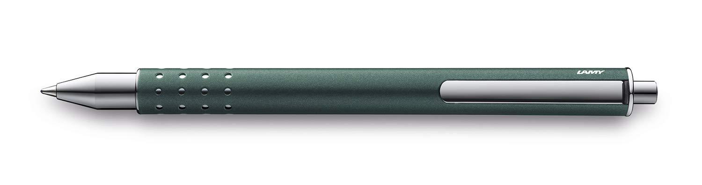 Lamy Swift 335 Rollerball Pen - Racing Green