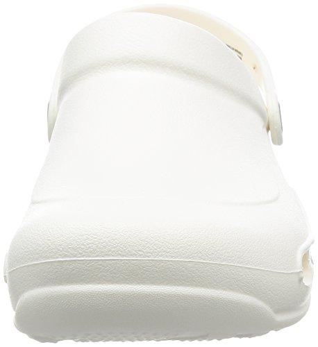 Crocs Blanco Specialist white Uomo donna Sabot Vent SwSxqXpr