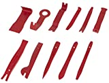 Lisle 68300 11-Piece Trim Removal Set