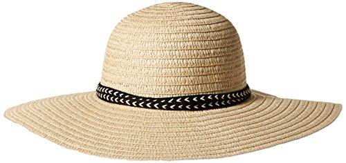 Genie by Eugenia Kim Women's Cecily Wide Brim Hat