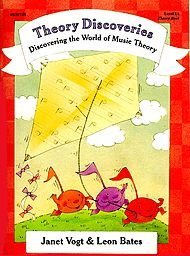 Piano Discoveries: Discovering the World of Music at the Keyboard - Level 1A Explorer Book, 40/1070H