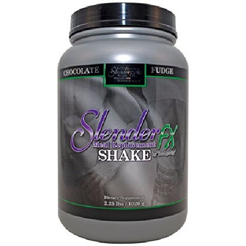 SLENDER FX REPAS REMPLACEMENT SHAKE - Chocolat
