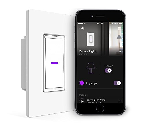 iDevices Wall Switch Required Homekit product image
