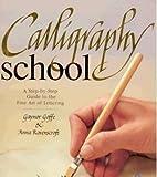 Calligraphy School Pb, Gaynor Goffe, 0895778262