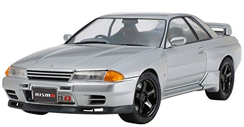 - Tamiya Nissan Skyline GT-R R32 - Nismo Custom 1/24 Scale Model Kit 24341