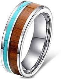Amazoncom Gemstones Turquoise Rings Jewelry Clothing