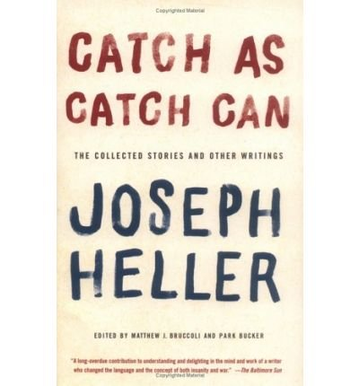 Catch as Catch Can: The Collected Stories and Other Writings (Paperback) - Common ebook