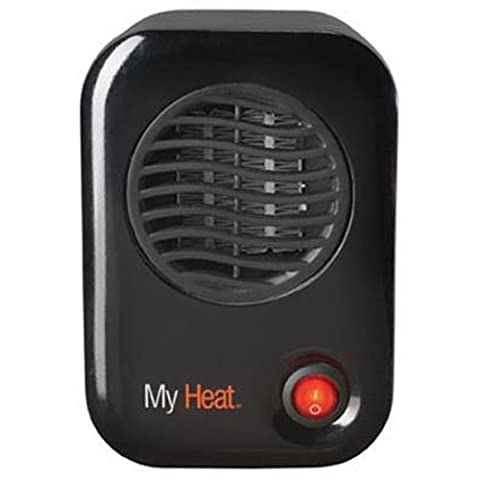 Lasko #100 MyHeat Personal Ceramic Heater (Space Heater Office)