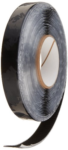 - 3M SJ3572 1in X 10yd Reclosable Fastener (1 Roll)