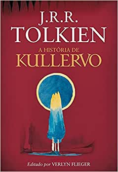 A História de Kullervo - 9788546900527 - Livros na Amazon