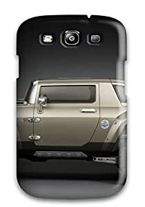 Galaxy S3 Case Cover Skin : Premium High Quality Muscle Car Case