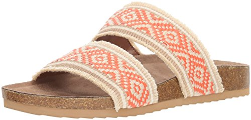 Suze Indigo Namll Womens Rd Sandal Slide Indigo Rd q6RAxwIx