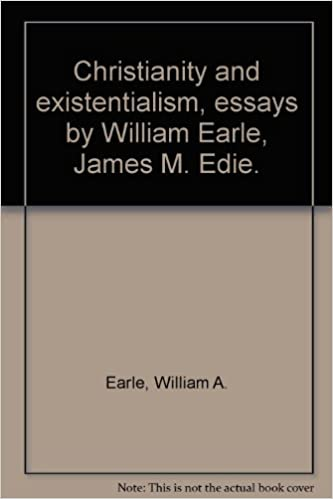Inequality Essays Christianity And Existentialism Essays By William Earle James M Edie  William A Earle Amazoncom Books Example Of Book Review Essay also Good Ways To Start A Compare And Contrast Essay Christianity And Existentialism Essays By William Earle James M  Autobiographical Narrative Essay Topics
