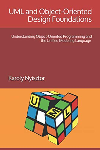UML and Object-Oriented Design