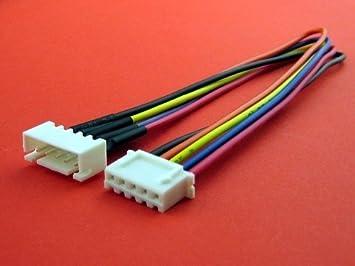 EH 5S Kabel ca 30cm Lipo Balancer Kabel Verlängerung XH
