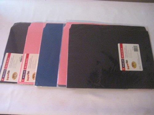 - Smead Mix & Match 3 Letter Size Folders (5 Pack)