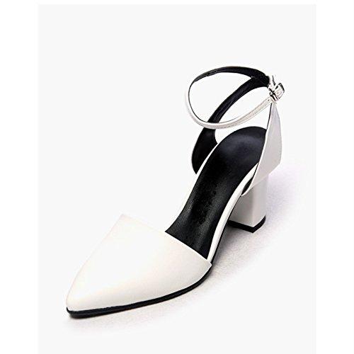 Donyyyy Zapatos de mujer y sandalias son simples. Thirty-nine