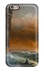 Hot Design Premium OYgXKpm7038RuaCC Tpu Case Cover Iphone 6 Protection Case(apocalyptic)