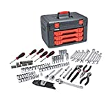 GearWrench 143Pc General Purpose Tool Set (KDT-80938)