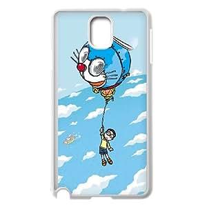 Doraemon Samsung Galaxy Note 3 Cell Phone Case White Gift pjz003_3414358