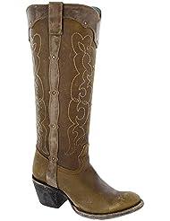CORRAL Womens Kats Westport Fashion Boots
