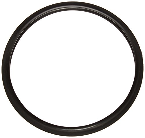 Prestige Junior Sealing Ring Gasket for Popular & Popular Plus Aluminum 4/5/6-Liter Pressure Cookers ()