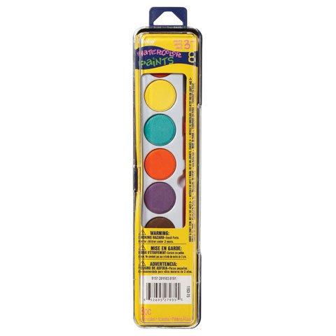 Bulk Buy Darice Watercolor 1193 75