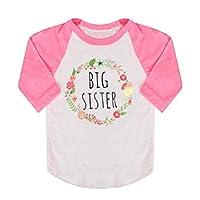 Baby Girls Long Sleeve T-shirt