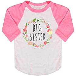 Baby Girls Long Sleeve Shirt