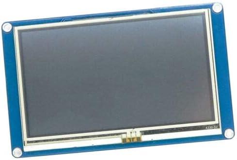 NX4827T043 4.3 Inch HMI Display 480x272 for Arduino Raspberry Pi