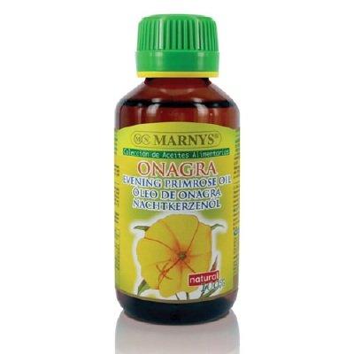 Aceite de Onagra (Alimenticio) 125 ml de Marnys