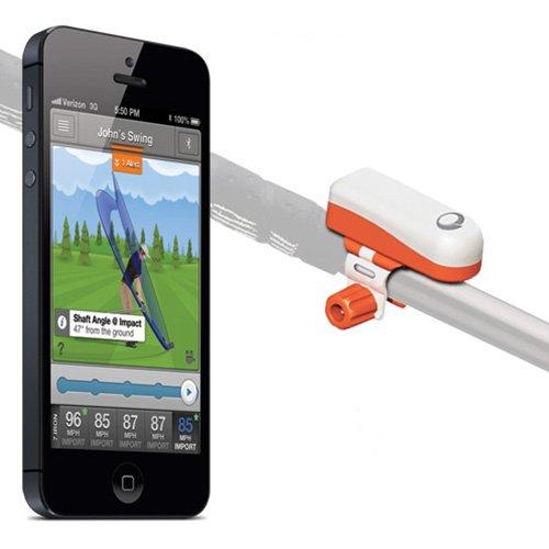 SkyCaddie SkyPro. Analizador de swing de golf