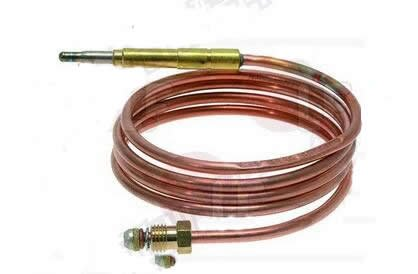 Amazon.com: Sit 0.200.127thermocouple Sit M8 x 1 100 cm M8 ...