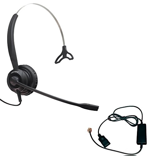 ring central headset - 9