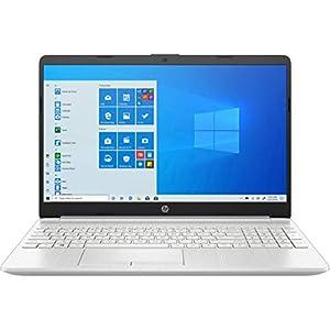 HP 15s gr0009au 15.6-inch Laptop (Ryzen 5 3500U/8GB/1TB HDD/Windows 10 Home/AMD Radeon Graphics), Natural Silver