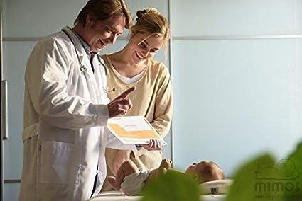 Craneómetro Mimos®. Dispositivo médico para realizar ...