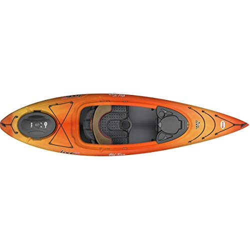 Old Town Loon 106 Recreational Kayak (Sunrise, 10 Feet 6 Inches)