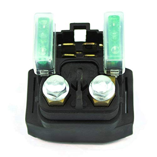 Triumilynn Starter Relay Solenoid Fits for Yamaha 600 YZF600 YX600 YZF-R6 YFZR6 1995-2007