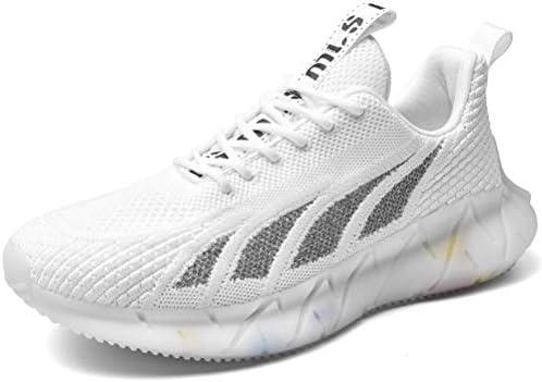 スニーカー メンズ ランニングシューズ 通気性 軽量 ジョギング ウォーキング 運動靴 スポーツ トレーニング