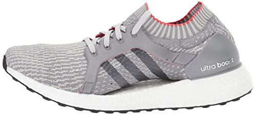pearl Ultraboost Adidas Three grey X Grey Femme Three Chaussures De Course v7RBwq7O